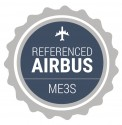 REFERENCED AIRBUS